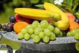 קיאק פירות